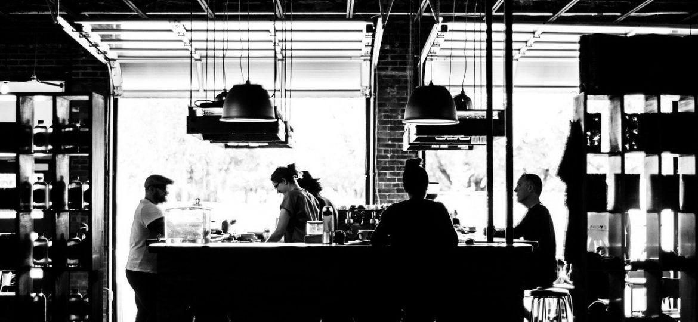 Restaurante barra