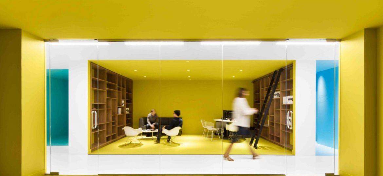 Workpace design