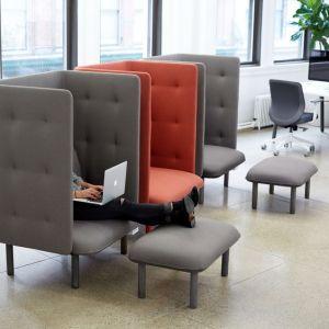cabinas con sillas incluidas