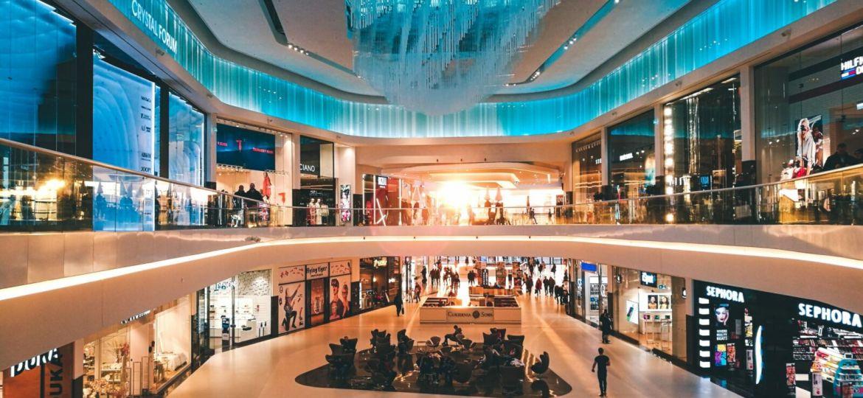diseño de interiores tiendas comerciales